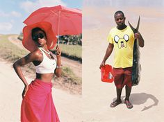 Mozambique Today by Tao Farren-Hefer