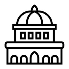 See more icon inspiration related to dome, landmark, architecture and city, architecture, history, building and construction on Flaticon.