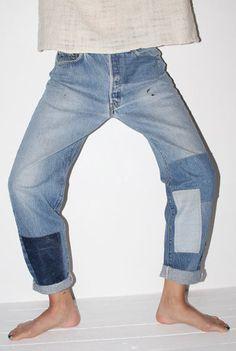 bsides #fashion #denim