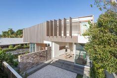 Balmain House by Benn & Penna Architects #minimalist #house
