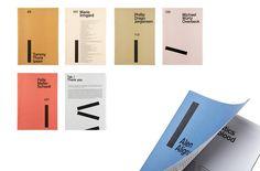 Designbolaget #designbolaget #presentation #print #colour
