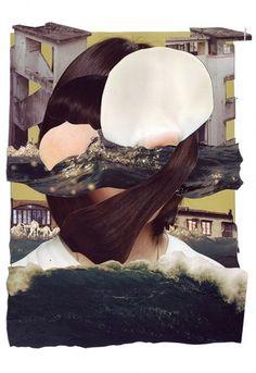 Portfolio Ashkan Honarvar | Individualism #collage