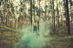 Marvelous Fine Art Portrait Photography by Martin Neuhof