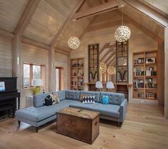 Heron Hall House by McLennan Design 8