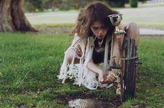 Fashion Photographer Nirrimi Joy Hakanson