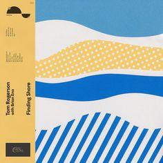 Finding Shore artwork