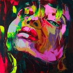 blog « matmacquarrie.ca #francoise #nielly #colours #painting