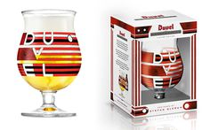 Duvel Collection Stefan Glerum #duvel #glas #decoration