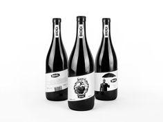 bococa #packaging #label #bottle