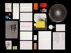 Moderna Museet Stockholm | Stockholm Design Lab #design #graphic #identity
