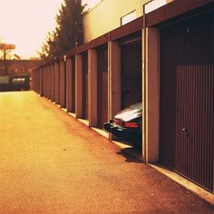 Cars Move Us | Page 2 #retro #garage #vintage #911 #car