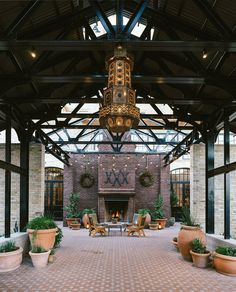 Hotel Emma in San Antonio by Roman and Williams Buildings and Interiors 1