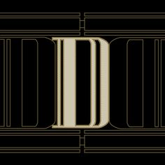 D hand lettering #type #handlettering #a-z #pattern