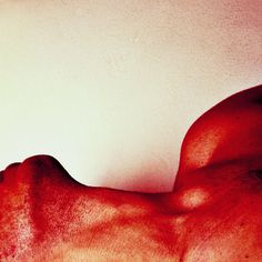 photo #red #process #cross #color #body #skin