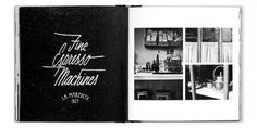 La Marzocco - Jon Contino, Alphastructaesthetitologist #imagery #screenprint #texture #typography