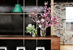 The Design Chaser: Homes to Inspire | Converted Lolly Factory #interior #design #decor #deco #decoration