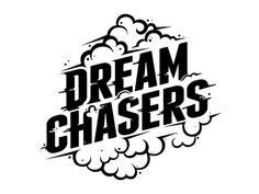 Dreamchasers #lettering