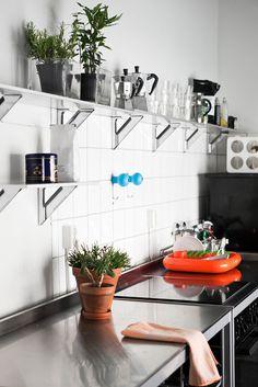 The Design Chaser: Joanna Laajisto #interior #design #decor #kitchen #deco #decoration