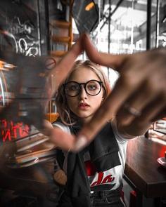 📸Photographer: Sergey Muzlov @mvzlov 🎀Model: Dasha Rudnich @dasharudnich 📍Follow: @portraitistnet 📌Tag: #portraitistnet (at Moscow)