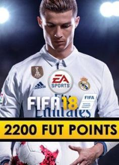FIFA 18 kaufen