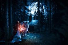 Amazing and Dreamlike Photo Manipulations by Martyna Sobalak
