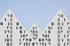 Hypnotic Architectural Photography by Eric Dufour