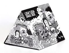 Lega-Lega Xmas Box