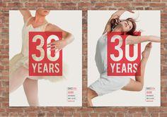 JACK_DanceUSA_Posters_Pair.jpg #design #graphic #dans #poster