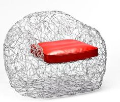 2013 The Chrysalis Chair Modern #interior #design #decor #home #furniture #architecture