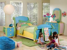 10 tips for designing children's rooms - HomeWorldDesign #inspiration #design #interiors #tips #kids #children