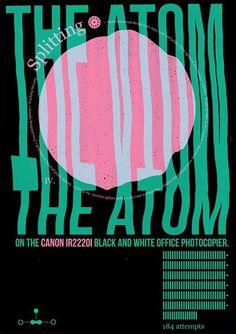 Splitting the Atom theduncan.co.uk #splitting #theduncan #uk #co #atom