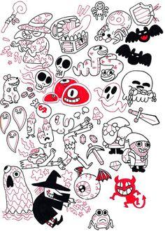 (13) Tumblr #characters