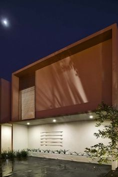 Casa Aída on the Behance Network #architecture #house