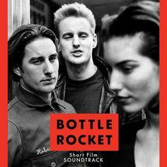 bottle_rocket_ost.jpg (JPEG Imagen, 800x800 pixels) - Escalado (75%) #album art #wes anderson