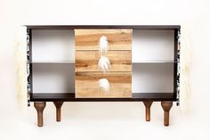Modern heirloom furniture