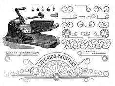 The Wrinkler | Sheaff : ephemera #illustration #vintage #typography