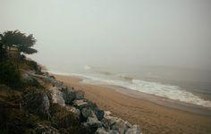 CA coast