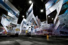 Way Beyond Art3 exhibit Douglas Burnham Ila Berman San Francisco