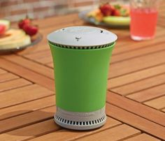 Portable Tabletop Mosquito Repeller #gadget