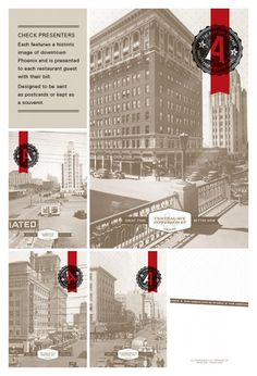 The Arrogant Butcher Design & Ad Work | TunnelBravo