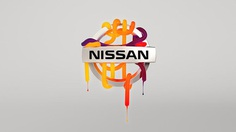 Ahead of the launch of the new Nissan Micra, design studio TAVO developed an inspiring graphic campaign for the new car model, focusing on its bright colours. For more of the most beautiful designs visit mindsparklemag.com