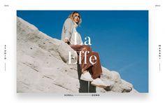 Studio Marani website webdesign creative direction italy italian website web mindsparklemag