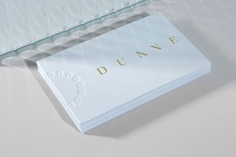 Dunne Interiors - Mindsparkle Mag Lauren Finks from Studio Sly is the designer of this clean brand refresh for Dunne Interiors, a Melbourne Interior Stylist and Designer. #logo #packaging #identity #branding #design #color #photography #graphic #design #gallery #blog #project #mindsparkle #mag #beautiful #portfolio #designer