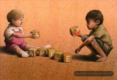 ALL PHOTOZ: Remarkable illustration of Paul Kuczynski (87 photos) #block