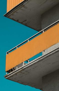 Urban Abstractions: Architecture Photography by Yevhen Haloshyn