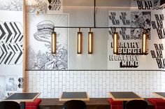 News/Recent Fabio Ongarato Design   Brand Refresh #spaces