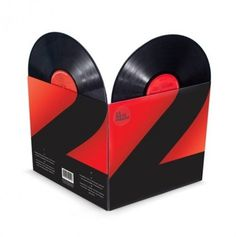 Typeverything.com Record Packaging Typography. - Typeverything #album #typography