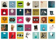 Susana Blasco #visual #spain #design #graphic #illustration
