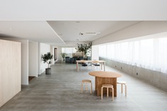 Subtraction by Iwahashi Tsubasa Architects