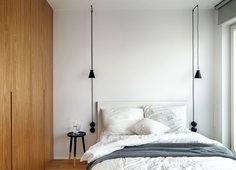 Compact and Luminous Apartment by Studio Potorska - InteriorZine